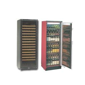 Materiel froid professionel appareil frigorifique for Cave a vin garage froid