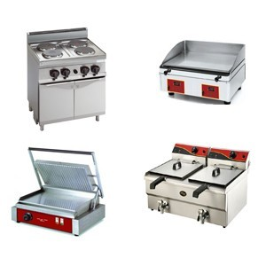Mat riel de restauration professionnel mat riel de for Materiel de cuisson professionnel