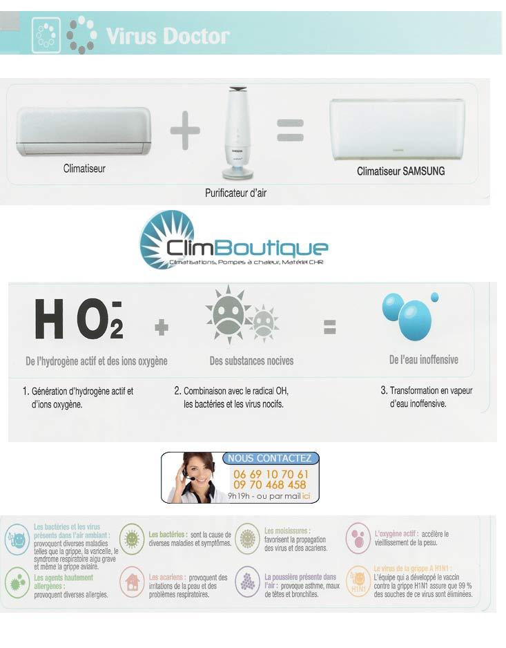 climatiseur samsung zephyr ar09fssyawt. Black Bedroom Furniture Sets. Home Design Ideas