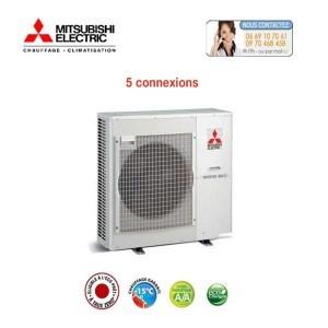 Pentasplit  Mitsubishi-Electric MXZ-5E102VA