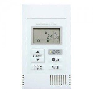 Telecommande filaire simplifié PAC-YT52CRA