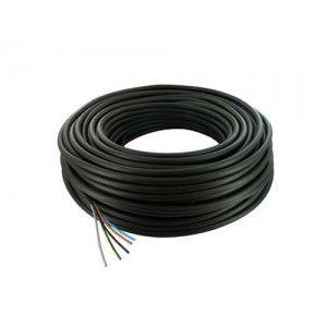 Cable d'alimentation 10 métres - 3g6mm