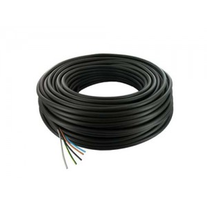 Cable d'alimentation 20 métres - 3g6mm