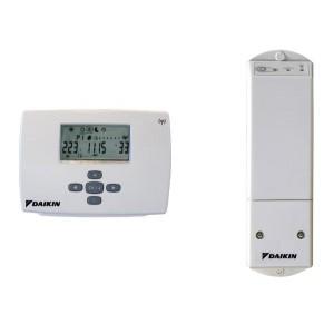 Thermostat d'ambiance + sonde deporté  EKRTR