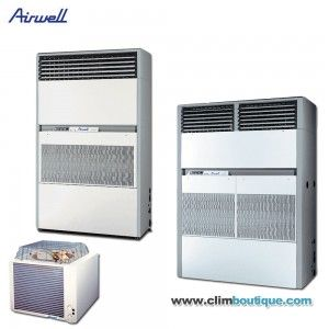 Armoire Airwell  X-AC 1900