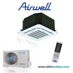 Cassette  Airwell CBD012