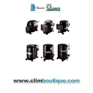 Compresseur hermetique R404A-R507A