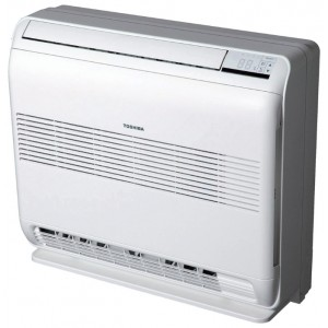 RAS-B10UFV-E / console double flux