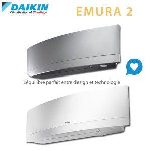 Daikin Emura FTXG
