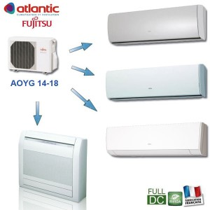 Bisplit Fujitsu-Atlantic AOYG 18 LAC2