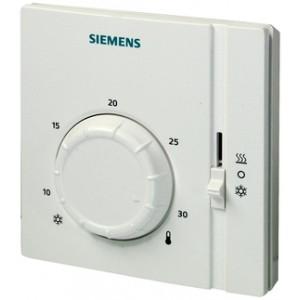 Siemens filaire RAA41 x 2