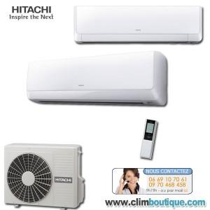 Climatiseur  Hitachi  XRAK-25 PXB