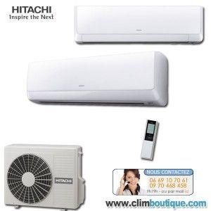 Climatiseur  Hitachi  XRAK-35 RXB