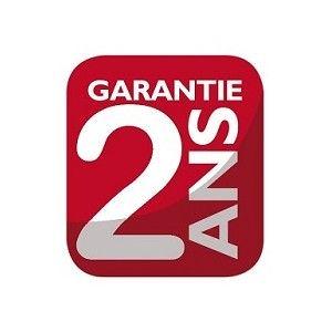 Garantie 2 Ans MO et deplacements