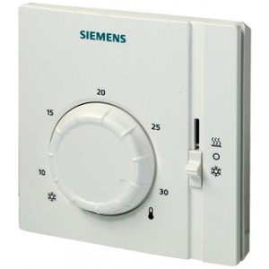 Siemens filaire RAA41 x 5