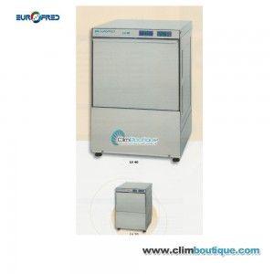Lave vaisselle Eurofred LP40LS