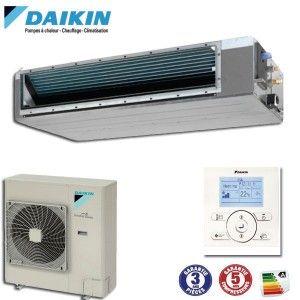 Gainable Daikin  FBQ140D+RZQSG140L9V1