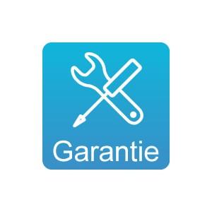 Extension de garantie + 3 Ans MO + 447 € Ht