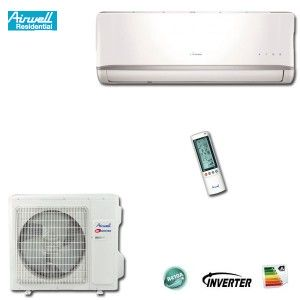 Climatisation airwell AWSI-HKD012-N11