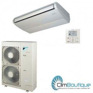 Climatiseur Plafonnier Daikin FHQ140C