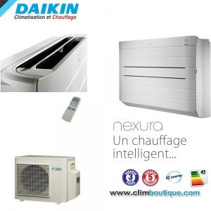 Climatiseur Daikin FVXG35K