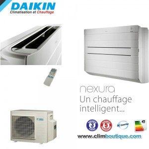 Climatiseur Daikin FVXG50K