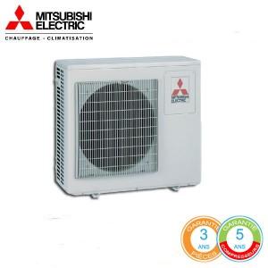 Trisplit Mitsubishi-Electric MXZ-3DM50VA