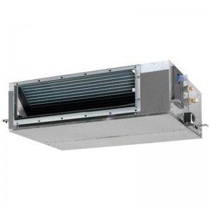 Gainable FBQ50D  pour 35 a 50 M²