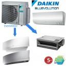 Groupe exterieur Daikin 5MXM90M