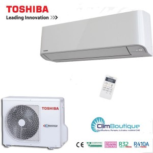 Climatiseur Toshiba RAS-07BAV-E