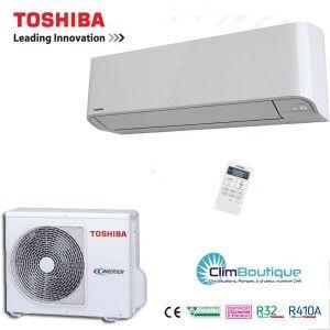 Climatiseur Toshiba RAS-16BAV-E