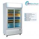 Armoire boissons DC1000S-DC1000SRW
