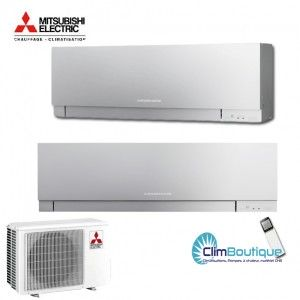 Climatiseur Mitsubishi-Electric  MSZ-EF25VE3S