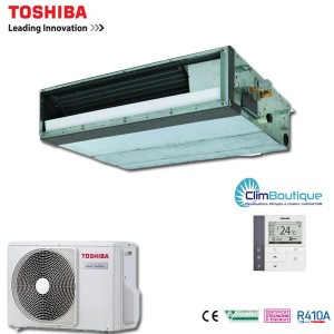 Gainable Toshiba RAV-SM404ATP-E