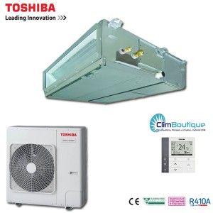 Gainable Toshiba RAV-SM406BTP-E
