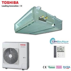 Gainable Toshiba RAV-SM1106BTP-E