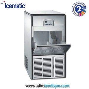 Machine a glacons  Icematic  E25IX
