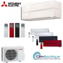 Climatisation Mitsubishi-Electric MSZ-LN25VGW