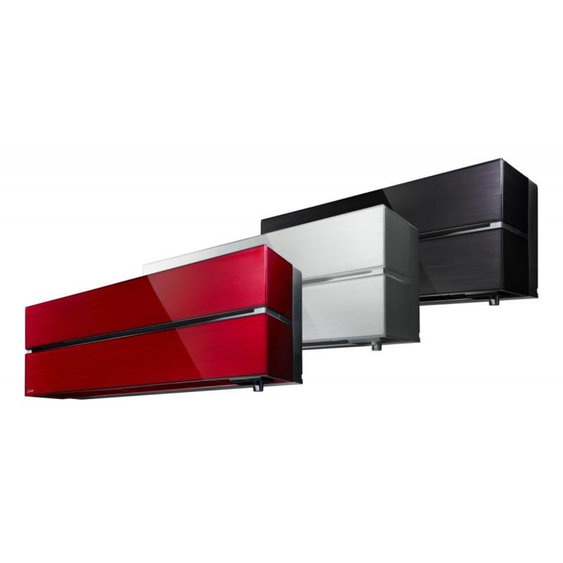 climatisation mitsubishi electric msz ln50vgr. Black Bedroom Furniture Sets. Home Design Ideas