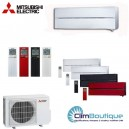 Climatisation Mitsubishi-Electric MSZ-LN25VGV