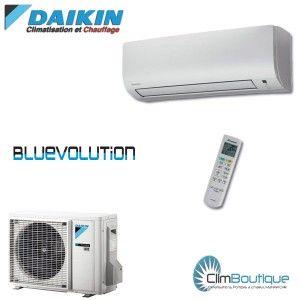 Climatiseur Daikin  FTXP25K
