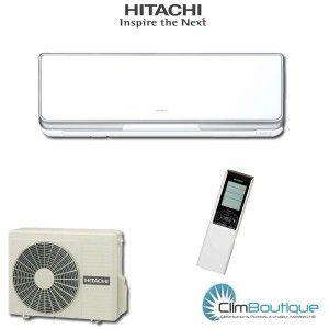 Climatiseur Hitachi  XRAK25PSB