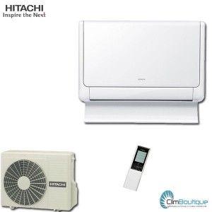 Climatisation  Hitachi XRAF-25RXB