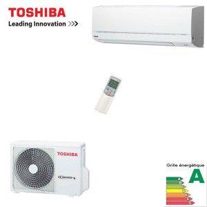 Climatiseur Toshiba RAS-077SAV-E6