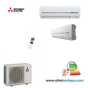 Climatisation Mitsubishi-Electric  MSZ-SF25VE3