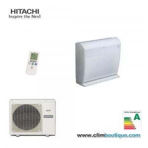 Climatisation hitachi  XRAF50RPA