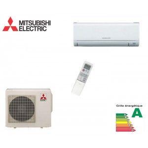 Climatiseur Mitsubishi-Electric MSZ-GF60VE2