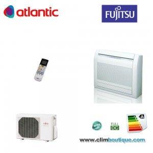 Climatiseur Fujitsu atlantic  AGYG12LVC