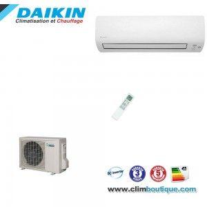 Climatiseur Daikin FTXS25K