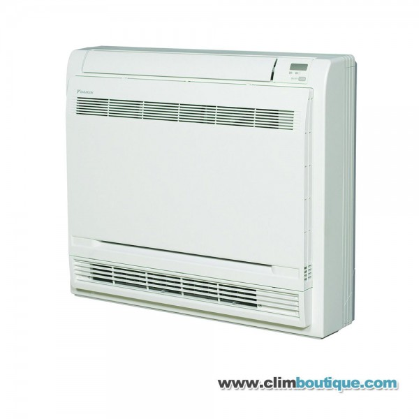 Climatisation daikin fvxs35f rxs35l3 - Consommation clim reversible daikin ...
